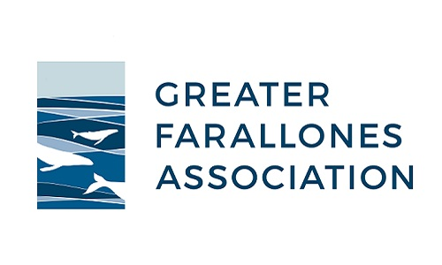 Greater Farallones Association logo